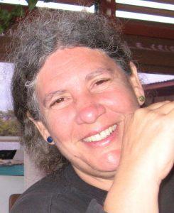 karyn smiling